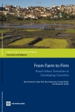 From Farm To Firm -  Rural-Urban Transition In Developing Countries