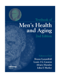 Textbook of Men's Health and Aging 2nd Edition
