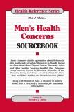 Men's Health Concerns SOURCEBOOK Third Edition