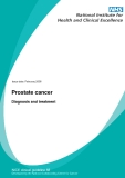 Prostate cancer - Diagnosis and treatment