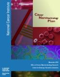 Cancer Nanotechnology Plan