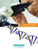 Biomarkers in Cancer: An Introductory Guide for Advocates
