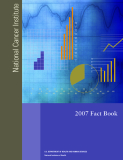 National Cancer Institute: 2007 Fact Book