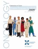 COMMISSION ON CANCER: CANCER PROGRAM STANDARDS 2009