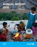 Unicef annual report 2006