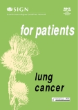 FOR PATIENTS LUNG CANCER