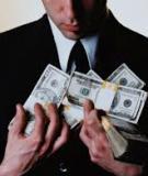 Học cách xài tiền