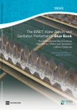 The IBNET Water Supply And Sanitation Performance Blue Book - The International Benchmarking Network For Water And Sanitation Utilities Databook