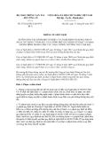 Thông tư liên tịch số  37/2012/TTLT-BGTVTBCA