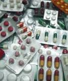 Vấn đề Thuốc thiết yếu tại Băng-la-đét