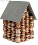 Tổ chức cân đối ngân sách nhà nước theo luật ngân sách nhà nước