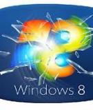 Microsoft chính thức trình làng Windows 8
