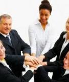 Nguyên tắc làm việc mới trong đội ngũ Marketing