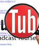 Những tính năng đặc biệt của Youtube