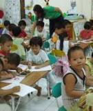 Sự tha hóa của giáo dục: Từ dạy thêm tới lớp VIP