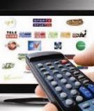 Truyền hình trả tiền: Bao giờ hết nghịch lý?