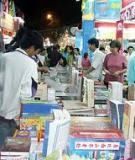 Vì sao sinh viên thờ ơ với sách?