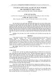 """BÁO CÁO """" ỨNG DỤNG CÔNG NGHỆ AJAX ĐỂ XÂY DỰNG WEBSITE THƯ VIỆN ĐIỆN TỬ TRỰC TUYẾN """""""