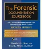 The Forensic DOCUMENTATION SOURCEBOOK
