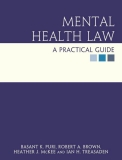 MENTAL HEALTH LAW A Practical Guide