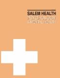 Salem health psychology & mental health: Volume I Ability tests — Community psychology