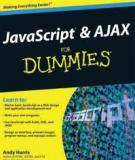 JavaScript® & AJAX FOR DUMmIES