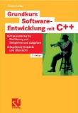 Grundkurs Software- Entwicklung mit C++