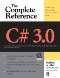 C# 3.0: The Complete Reference