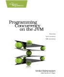 Programming Concurrency on the JVM