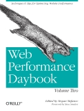 Web Performance Daybook, Volume 2