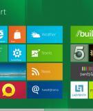 4 cách để quản lý dữ liệu hiệu quả trên Windows 8
