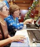 Những biện pháp tăng cường hoạt động tinh thần ở người cao tuổi