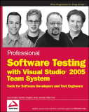 ProfessionalSoftware Testing with Visual Studio 2005 Team System