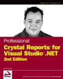 Professional Crystal Reports for Visual Studio.NET Second Edition