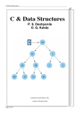 C and datastructures