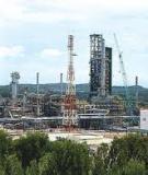 Ngành Lọc hoá dầu