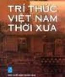 Sáng tạo - Nỗi buồn kinh tế tri thức Việt Nam