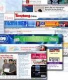 Sức mạnh báo chí: Lợi và hại với doanh nghiệp