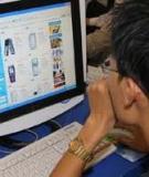 Trò bẩn của giới kinh doanh trên mạng