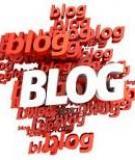 Văn hóa blog