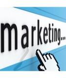 Giải bài toán marketing trong tài chính tiêu dùng