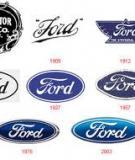 Lịch sử hình thành logo của những thương hiệu lớn