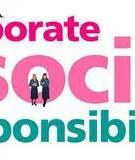 Quảng bá thương hiệu VN bằng Trách nhiệm xã hội doanh nghiệp