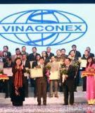 Doanh nghiệp, giải thưởng và tài sản thương hiệu