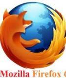 5 sức mạnh mới sẽ có trong Firefox 6