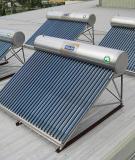 Các dự án điện mặt trời ở Việt Nam