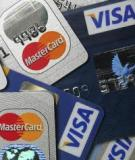 CONSUMER CREDIT CARD CUSTOMER AGREEMENT & DISCLOSURE STATEMENT