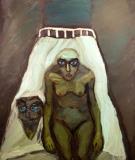 Nghệ thuật đương đại 2011: giữa quyết liệt và bảo thủ