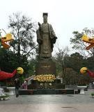 Điêu khắc ngoài trời Việt Nam hiện đại và vấn nạn thẩm mỹ môi trường