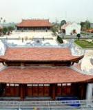 Các di tích thời Mạc ở Kiến Thuỵ - Dương Kinh
